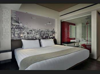 Mercure Simatupang Jakarta - Superior Room Regular Plan