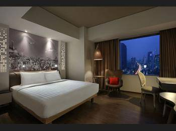 Mercure Simatupang Jakarta - Privilege, Standard Room Regular Plan