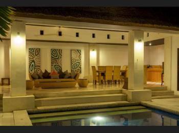 Bvilla-pool Bali - Vila, 2 kamar tidur, kolam renang pribadi Regular Plan