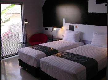 Scala Bed And Beyond Bali - Superior Room Regular Plan