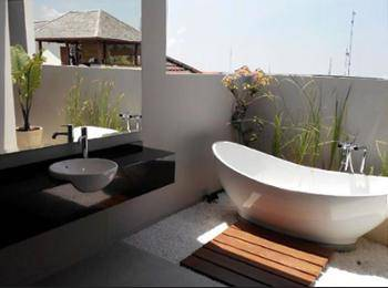 Scala Bed And Beyond Bali - Suite Regular Plan
