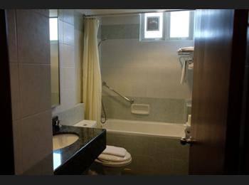 Hotel Bencoolen Singapore - Deluxe Twin Room Diskon 30%