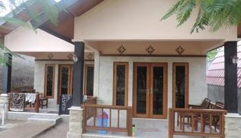 Meno Smile Cottages Lombok - Suite Room Regular Plan