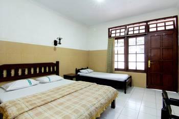 Hotel Sala Yogyakarta - Ekonomi With Fan Basic Deal 40%