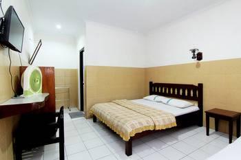 Hotel Sala Yogyakarta - Ekonomi With Fan Minimum 2 days stay