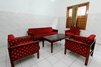 Hotel Sala Yogyakarta - Family Room Regular Plan