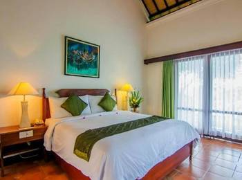 Ijen Resort & Villas Banyuwangi - Resort's Deluxe DOMESTIC RATE ONLY Regular Plan