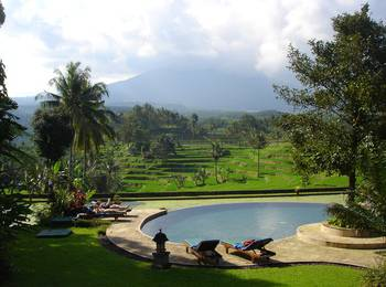Ijen Resort & Villas Banyuwangi - Villa's Deluxe DOMESTIC RATE ONLY (Room Only) Regular Plan