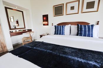Ijen Resort & Villas Banyuwangi - Villa's Junior Suite Regular Plan