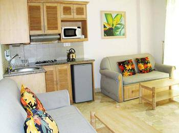 Hawaii Resort Family Suites Anyer - One Bedroom Standard 2 person Room Only SPECIAL OFFER LAST MINUTE