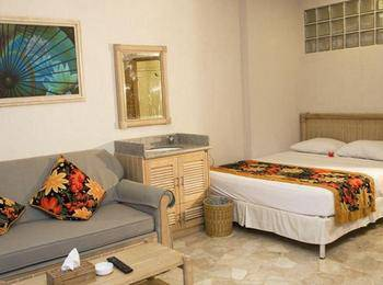 Hawaii Resort Family Suites Anyer - Studio Standard Room 2 person - with Breakfast SPECIAL OFFER LAST MINUTE