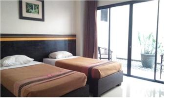 Hotel Grand Bintang Tawangmangu - Junior Deluxe Room Only Regular Plan