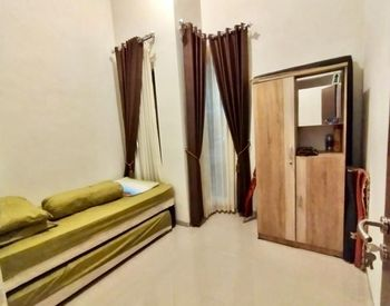 Villa Permata Garden Batu Malang E20 Malang - Standard Room Only Regular Plan