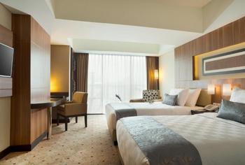 Best Western Premier La Grande Bandung - Deluxe Twin Room Only 2 Night Stay