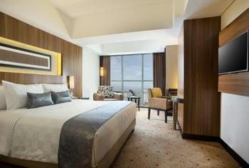 Best Western Premier La Grande Bandung - Superior King Room Only 2 Night Stay