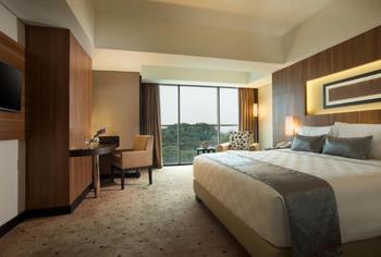 Best Western Premier La Grande Bandung - Junior Suite Regular Plan