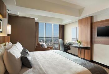 Best Western Premier La Grande Bandung - Premier Suite Regular Plan