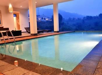 Indah Villa Dago Private Pool