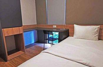 M Studio Karawaci Tangerang - Small Double Room Only Non Refundable Special Deal