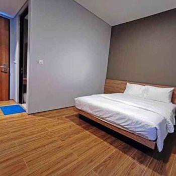 M Studio Karawaci Tangerang - Suite Room Special Deal