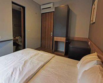M Studio Karawaci Tangerang - Deluxe Room Special Deal