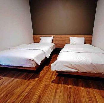 M Studio Karawaci Tangerang - Standard Twin Room Only Special Deal