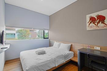 M Studio Karawaci Tangerang - Deluxe Room Only Non Refundable Regular Plan