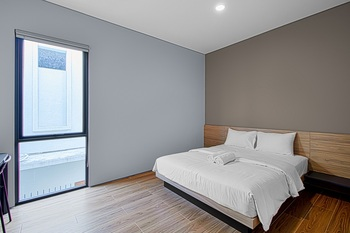 M Studio Karawaci Tangerang - Suite Room Regular Plan