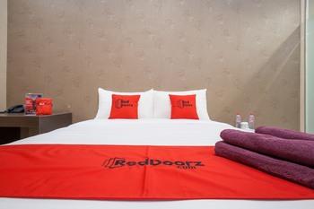 RedDoorz @ Raya Sulfat Malang - RedDoorz Room Basic Deal