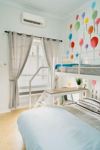 Ministry Homestay Jogja - Triple Room Regular Plan