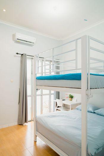 Ministry Homestay Jogja - Family Room For 4 Person Superior Regular Plan