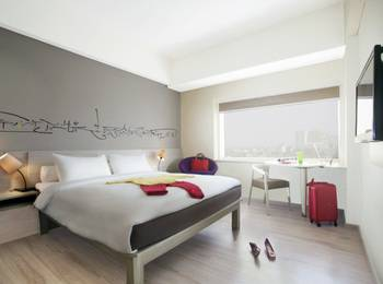 All Seasons Gajah Mada - Superior Room With Breakfast & Internet 3D2N