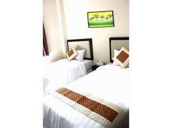 Next Tuban Hotel Bali - Superior Room with Breakfast  Regular Plan