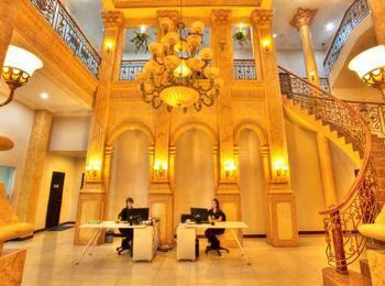 Next Tuban Bali Hotel