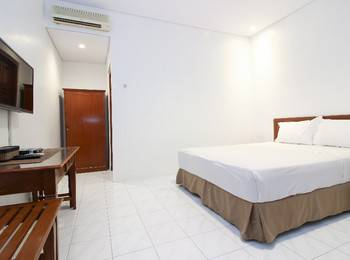 Hotel Indrakila Yogyakarta - Double Room Regular Plan