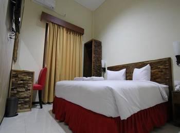 Ciptaningati Hotel Batu Malang - Family Room Hanya kamar