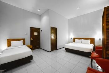 Ciptaningati Hotel Batu Malang - Family Room Regular Plan