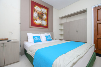 Airy Stasiun Purwosari Merpati 39B Solo Solo - Deluxe Double Room Only Special Promo 5