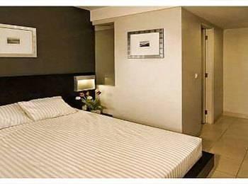 LeGreen Suite Pejompongan - SUPER GREEN  Regular Plan