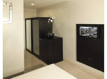 LeGreen Suite Pejompongan - SPECIAL PROMO Regular Plan