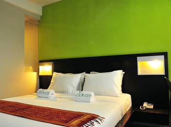 LeGreen Suite Pejompongan - PROMO Regular Plan