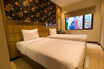 Mine Home by Sovia Bandung - Superior Double Or Twin Room Only (Non Smoking) Regular Plan