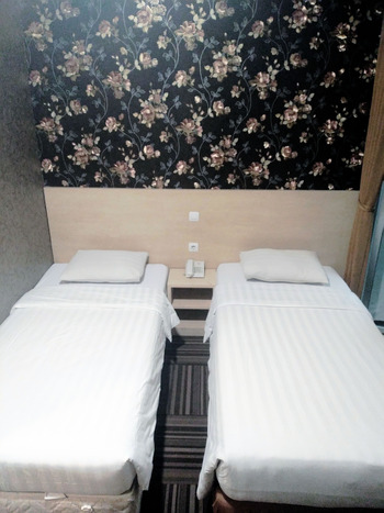 Mine Home by Sovia Bandung - Standard Double Or Twin Room Only (Smoking) Regular Plan