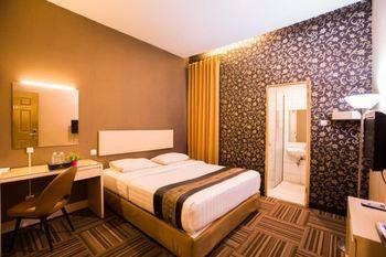 Mine Home by Sovia Bandung - Standard Double Or Twin Room Only (Smoking) Gajian