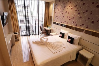 Mine Home by Sovia Bandung - Excecutive Double Or Twin Room Only (Non Smoking) Gajian