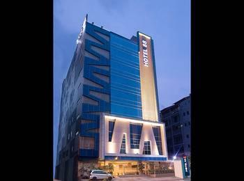 Hotel 88 Mangga Besar 62