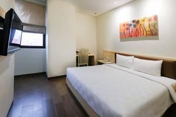 Hotel 88 Mangga Besar 62 - Deluxe Double Room Regular Plan