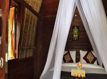 Nanuks Bungalows Bali - Superior Room Double or Twin Regular Plan