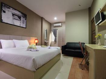 Tembok Batu Residence Yogyakarta - Superior Double/Twin Room Only LMD MAY