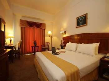 Hotel Kaisar Jakarta - Superior Room Only  Regular Plan